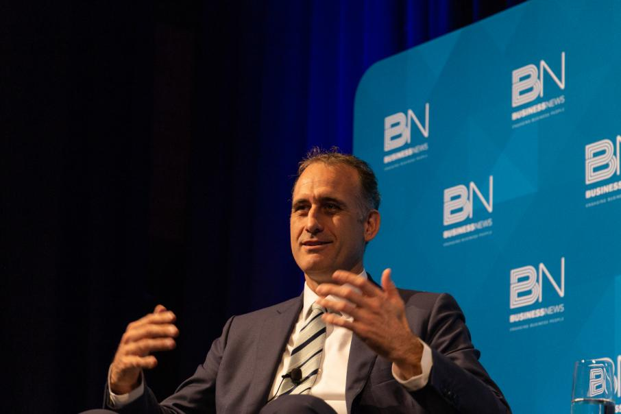 Bunnings UK sell-off still stings Wesfarmers CEO Scott