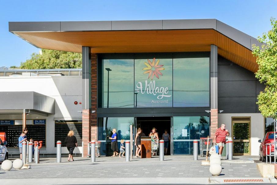 Vukelic Group sells Australind assets