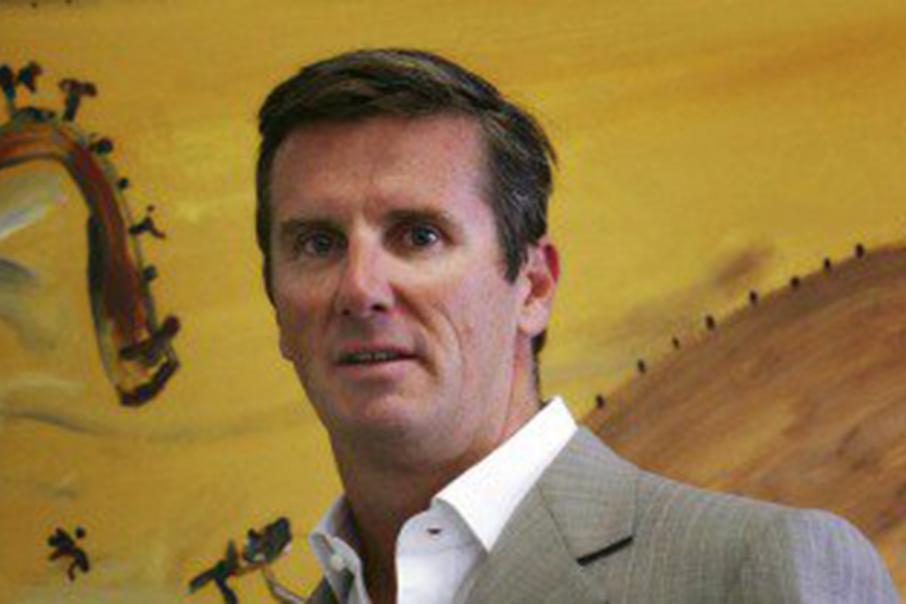 Roberts buys $30m MinRes stake