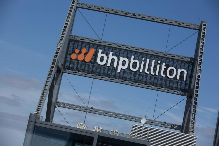 BHP to pay $US5.2bn in special dividend