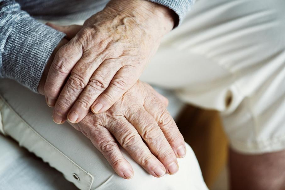 Aged care royal commission begins