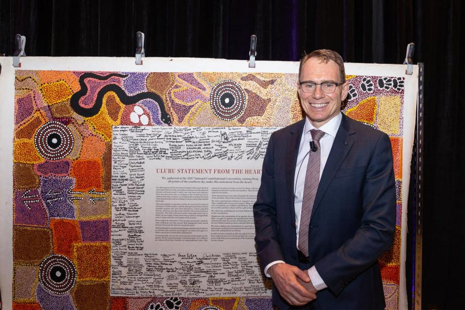 BHP, Rio back indigenous campaign