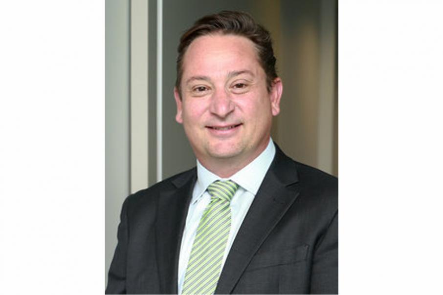 KPMG appoints WA chair