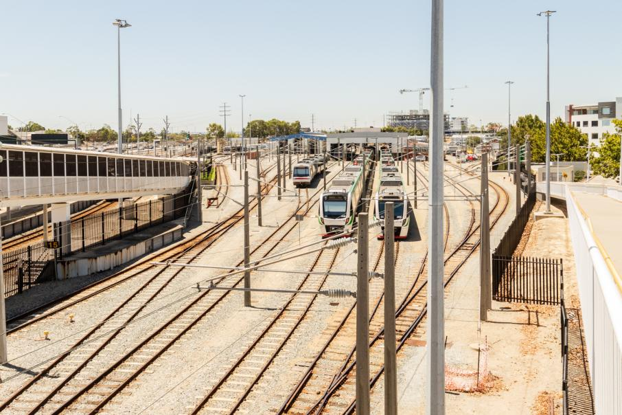 Getting up to speed on Metronet rollout