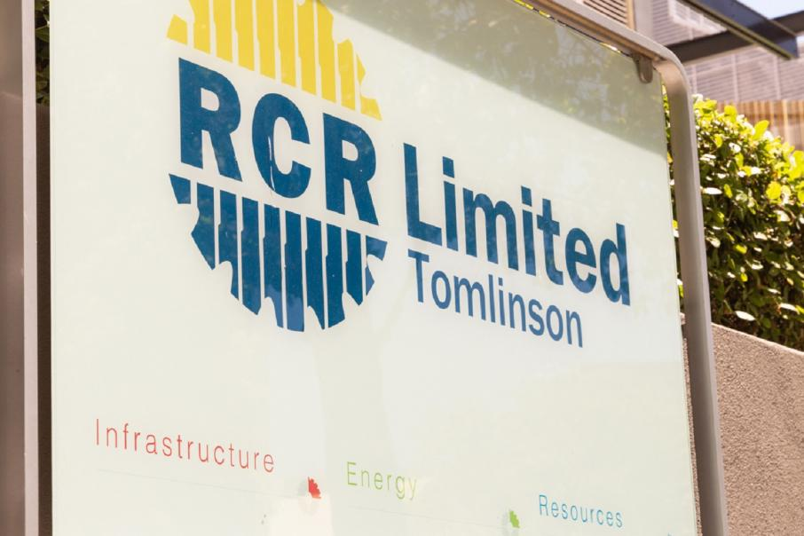 RCR's remaining WA assets sold