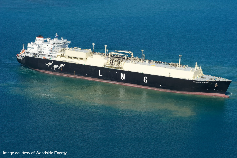 Elevating Australia - setting the standards for the Oil & Gas industry