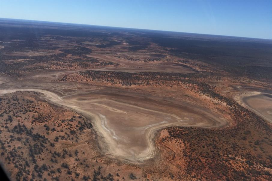 Australian Potash to raise up to $5.2m