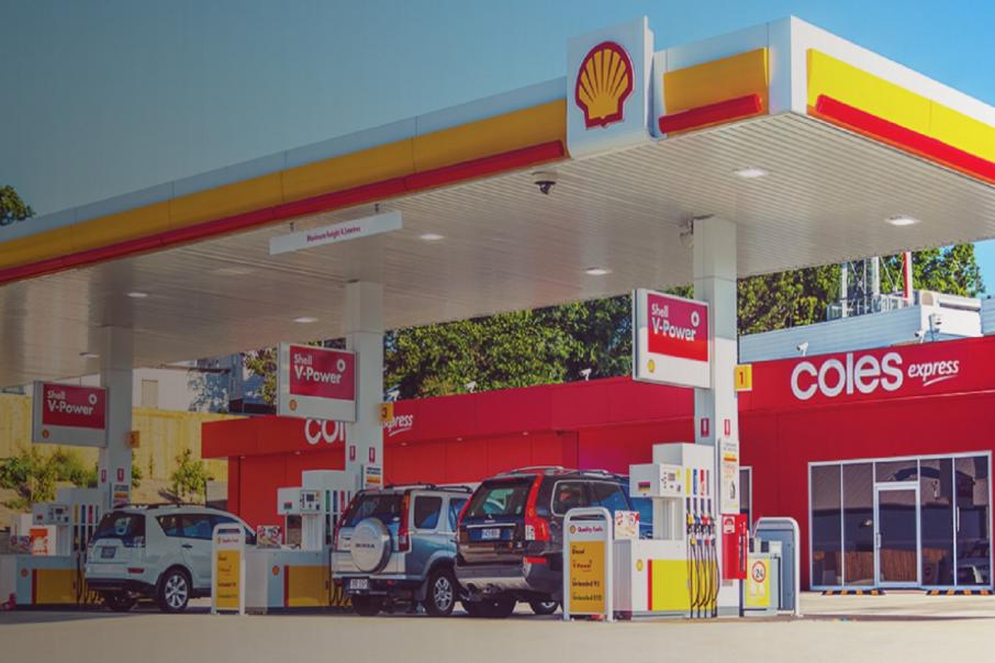Coles, Viva Energy enter new deal