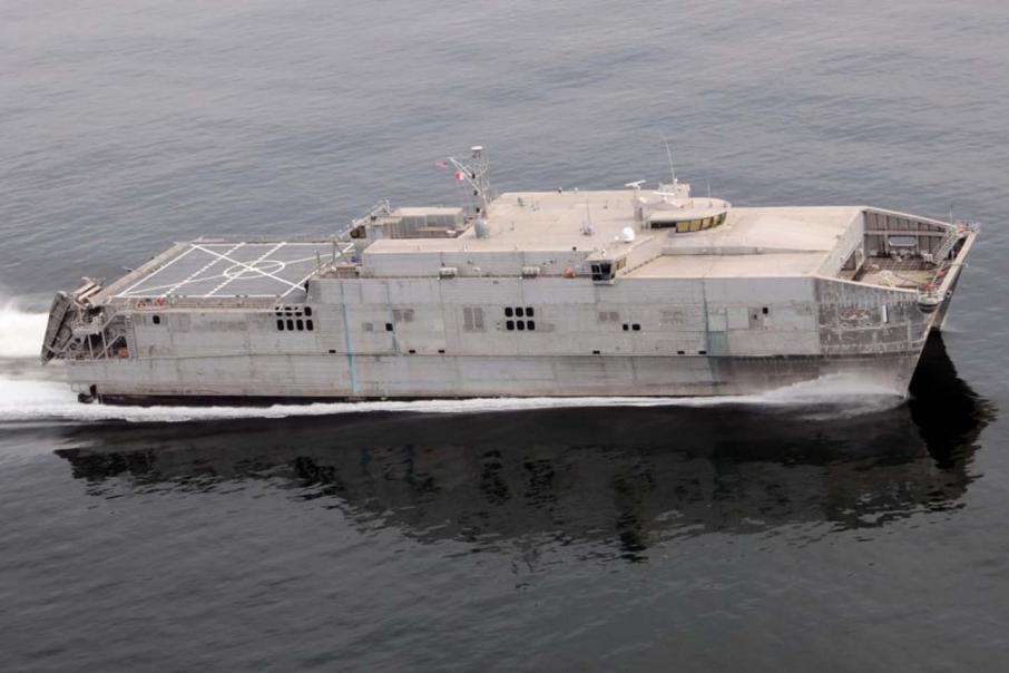 Austal wins $369m US Navy contract   Business News