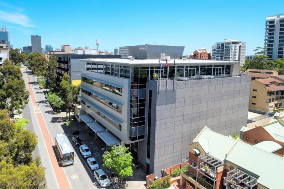 CCIWA places headquarters up for sale
