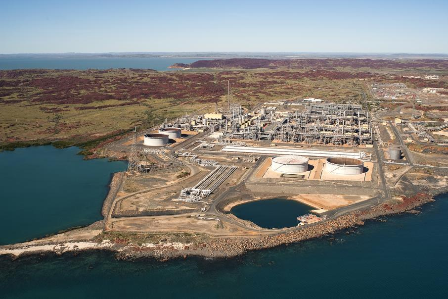 ALTRAD'S Cape Australia Secures $190M Karratha Gas Plant Contract