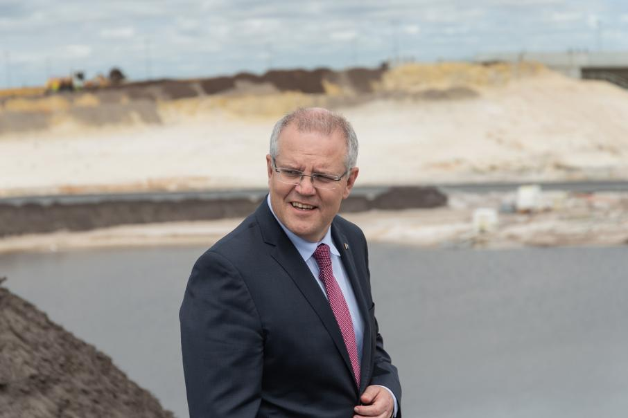 PM promises $96m to ease Perth congestion