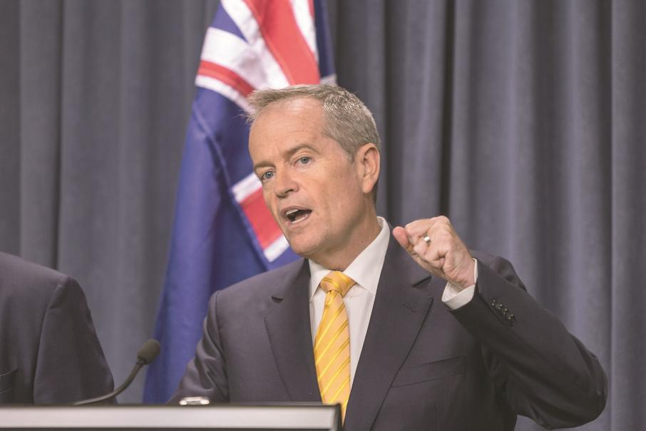 Cabinet choice conundrum for federal Labor