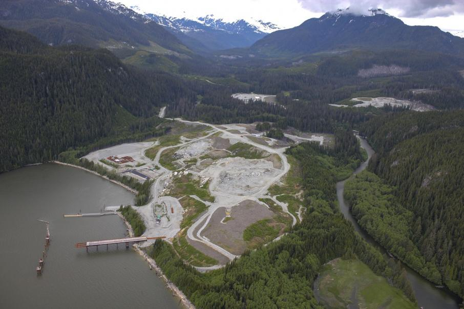 Chevron, Woodside to expand Canadian site