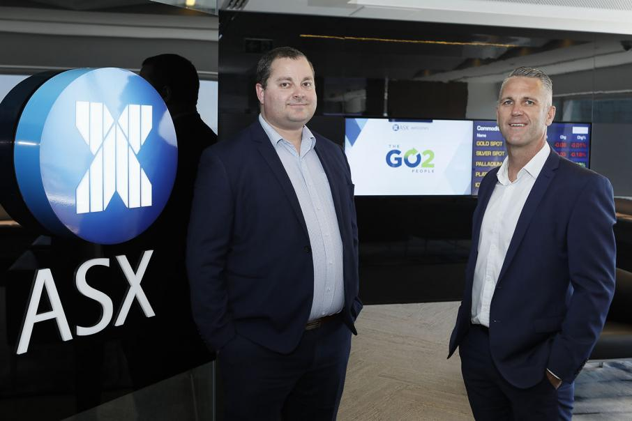GO2 plans $8.4m acquisition