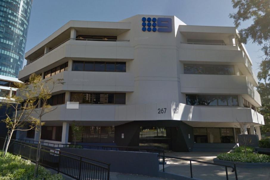 Nine sells Fairfax regionals for $115m