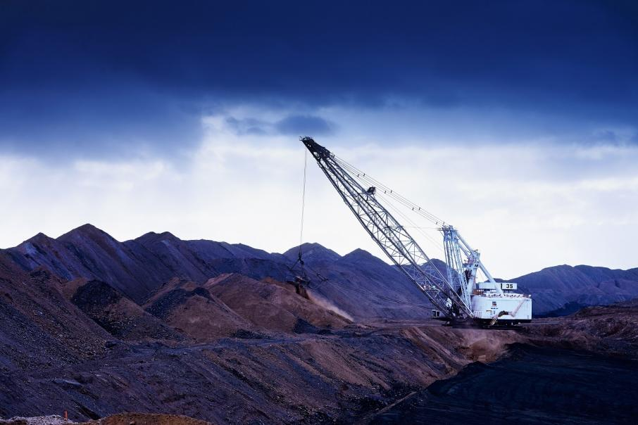 BHP foresees phase-out of energy coal