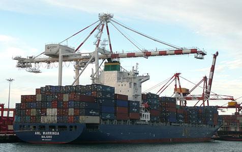 ACCC warning on Freo Ports