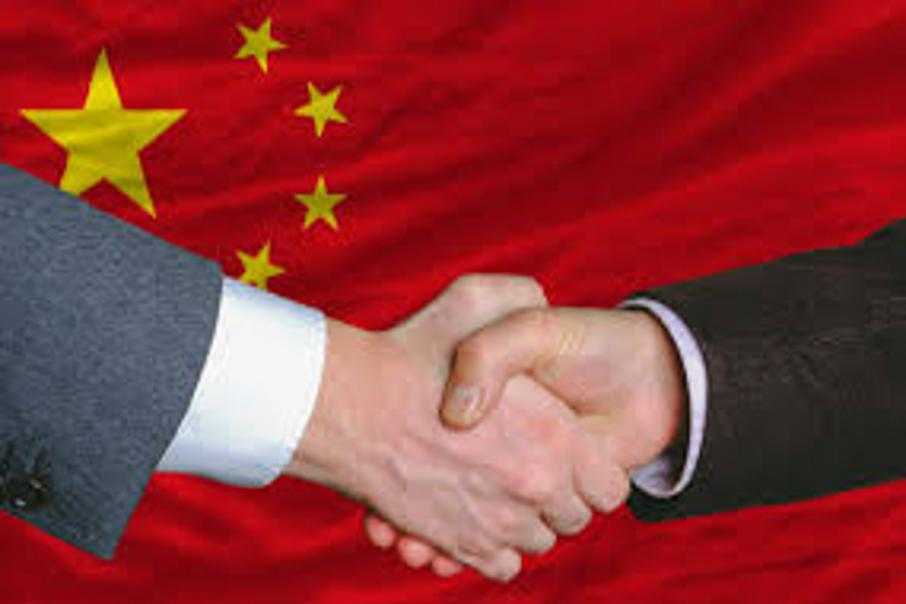 Chinese money starting to flow into Northern Minerals