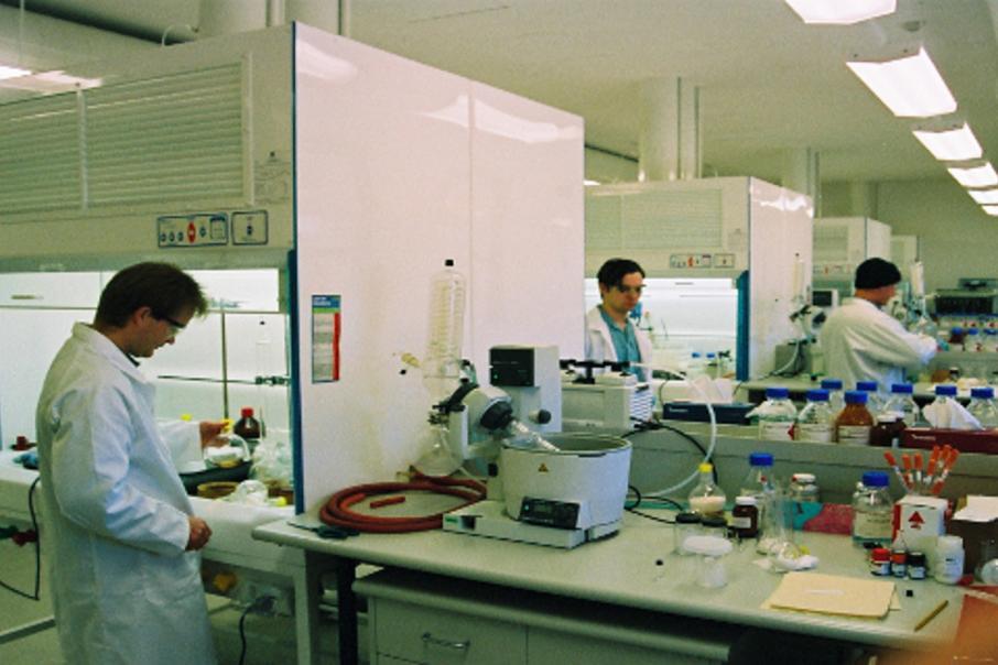 New York Investment Bank to underwrite Pharmaust cap raise