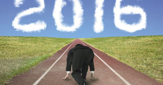 Resolve to go 'all out' this year