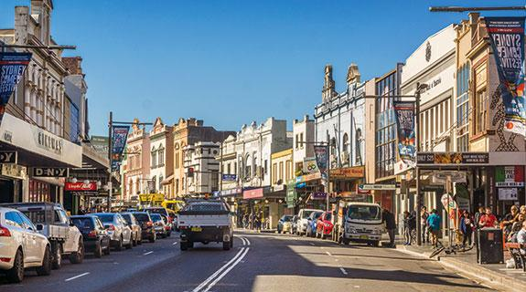 Turnbull's city-centric transport plan