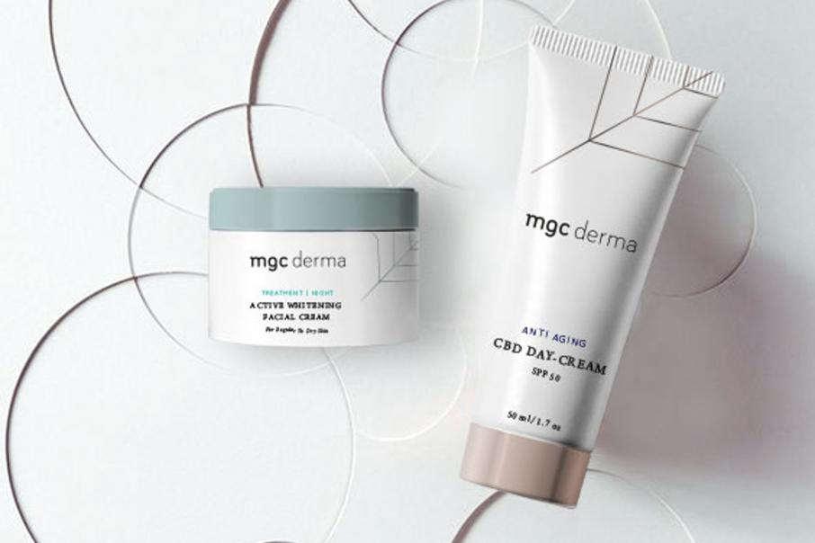 MGC to test cannabis skin care product in human trials