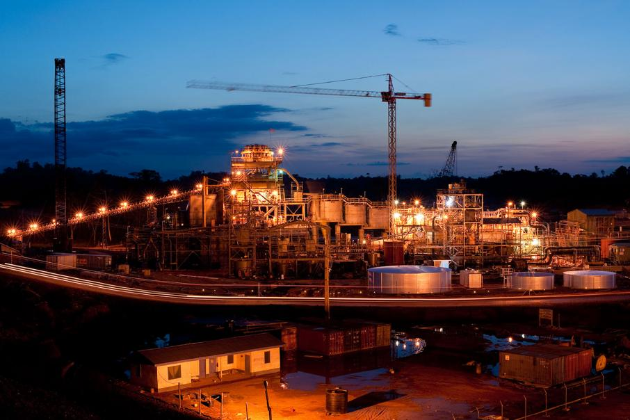 Ausdrill wins $157m job at Perseus mine
