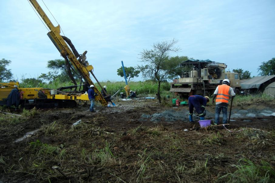 Sipa hits pay dirt in Uganda with 10m @ 1% Nickel