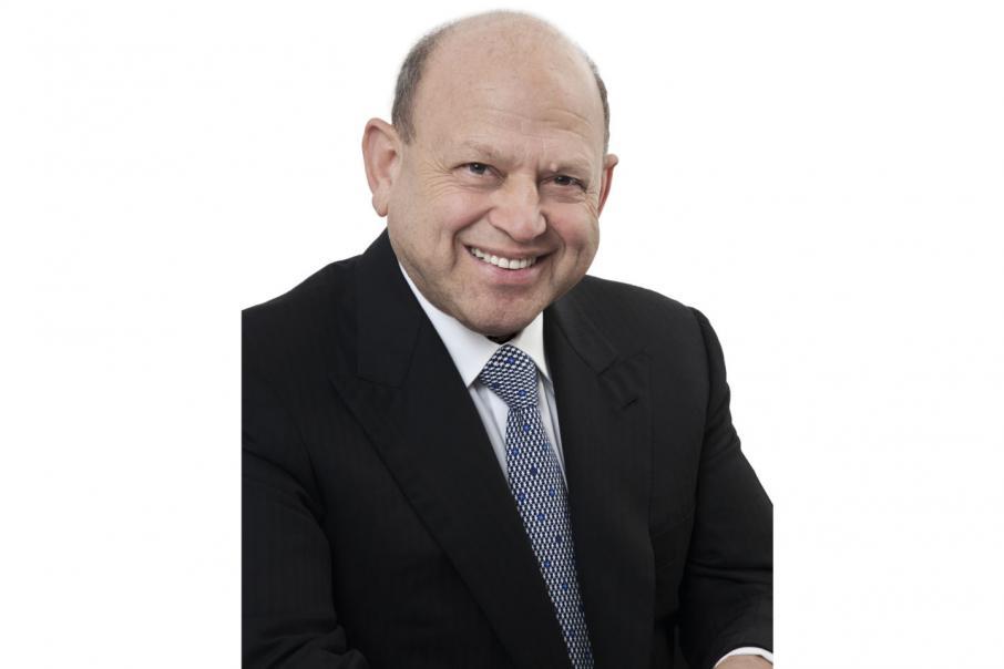 Belgiorno-Nettis to join Tempo board
