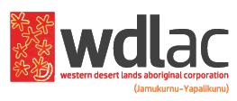 Western Desert Lands Aboriginal Corporation