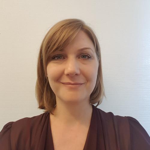 Alice Jorgensen