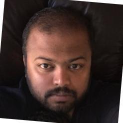 Ashish Katta