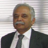 Arvind Chetty