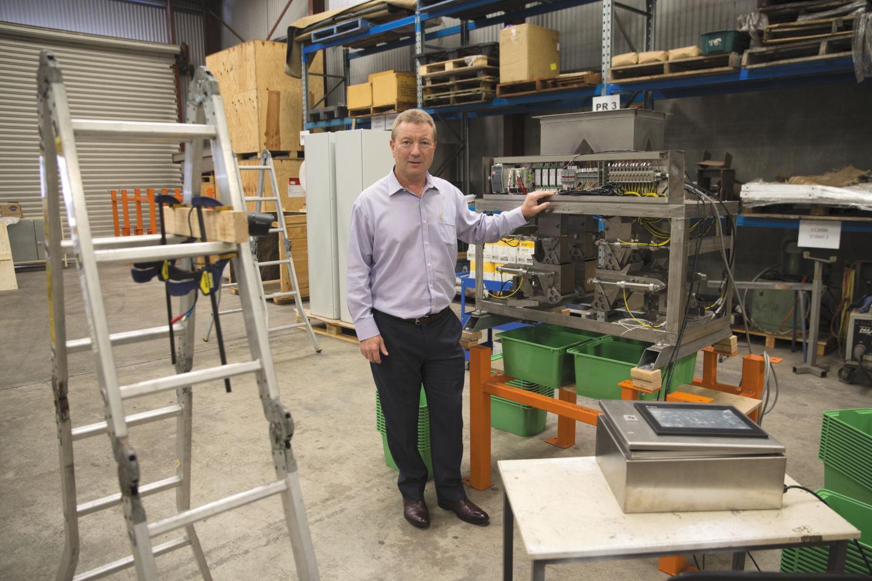 Diverseco adds robotics arm