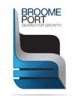 Broome Port Authority