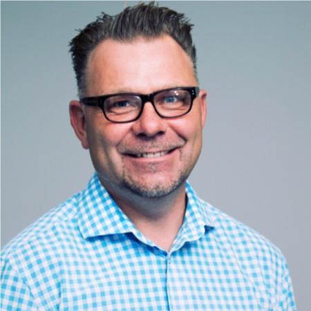 Chris Erikson