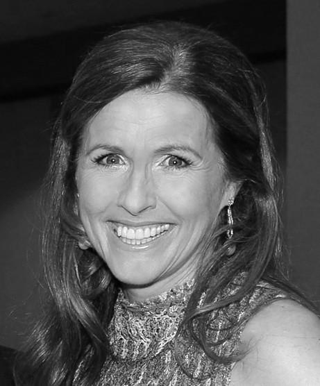 Christine Simpson Stokes