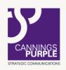 Cannings Purple