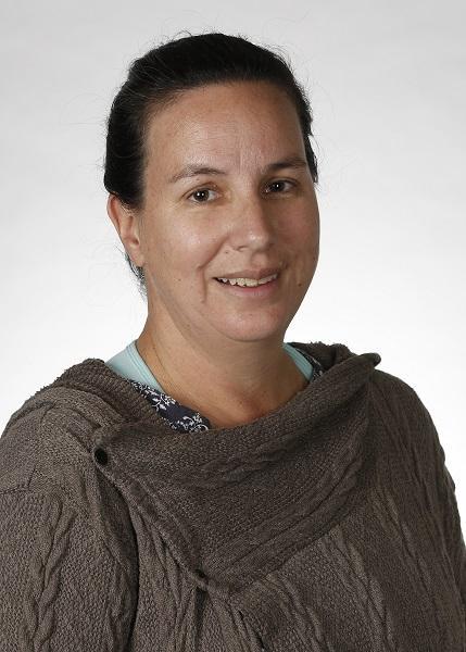 Christine Truscott