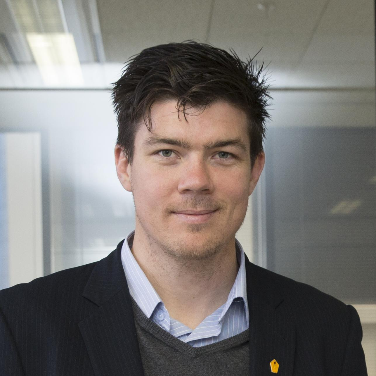 David Weir