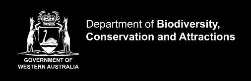 Department of Biodiversity Conservation and Attractions
