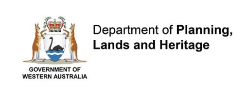 Department of Planning Lands and Heritage