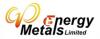 Energy Metals