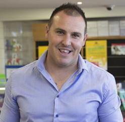 Eoin Byrne