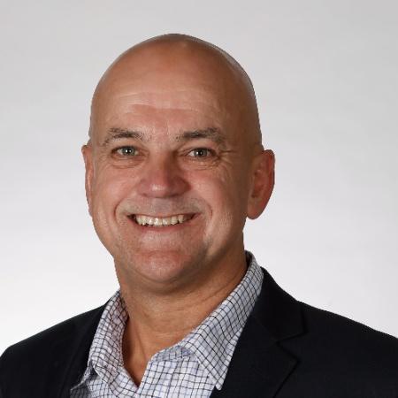Garry Fitzpatrick