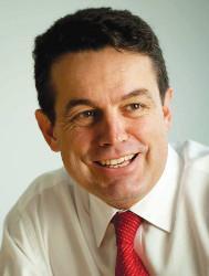 Ian Kirkham