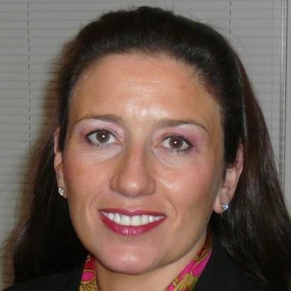 Jacqueline Kilgour