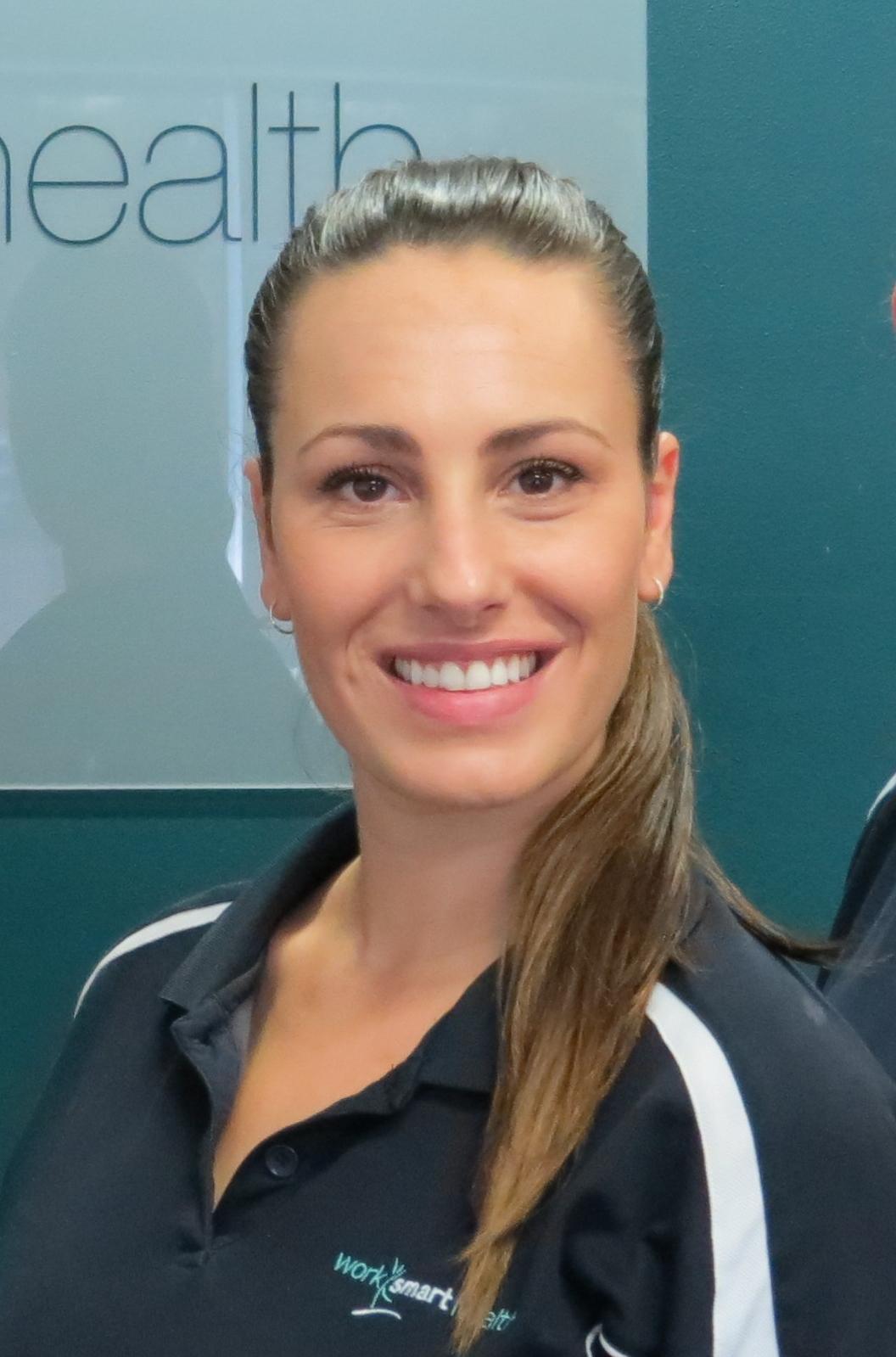 Danielle Loizou