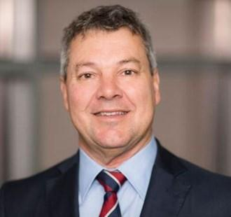 Mark Vassella